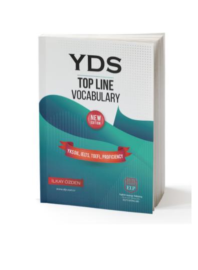 TOP LINE VOCABULARY