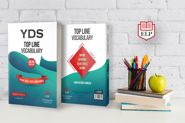 TOP LINE VOCABULARY